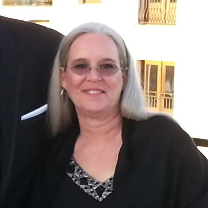 Cindy Monsey